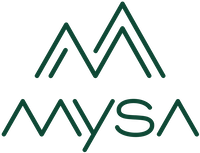 Mysa Lake City Apartments Logo